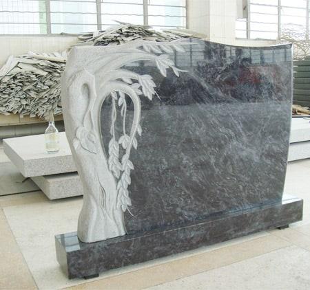 Памятники из гранита