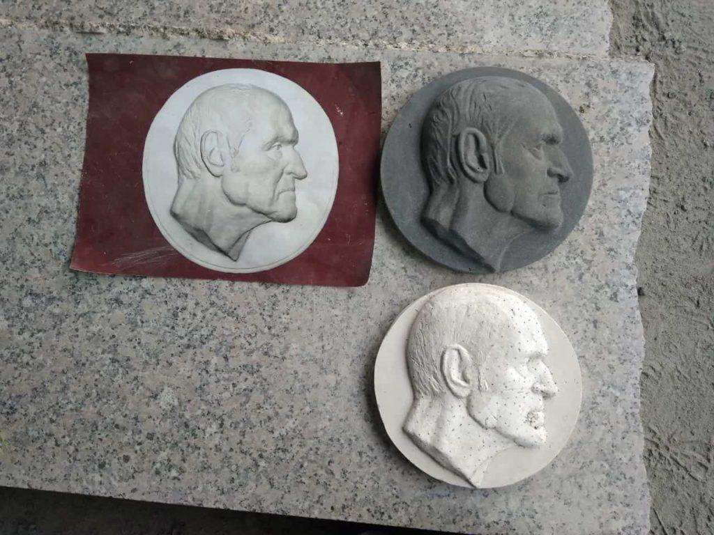 Резьба по камню и обработка
