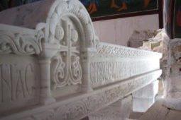 Резьба по камню-мрамора и гранита и обработка
